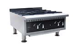 Gas Hot Plates