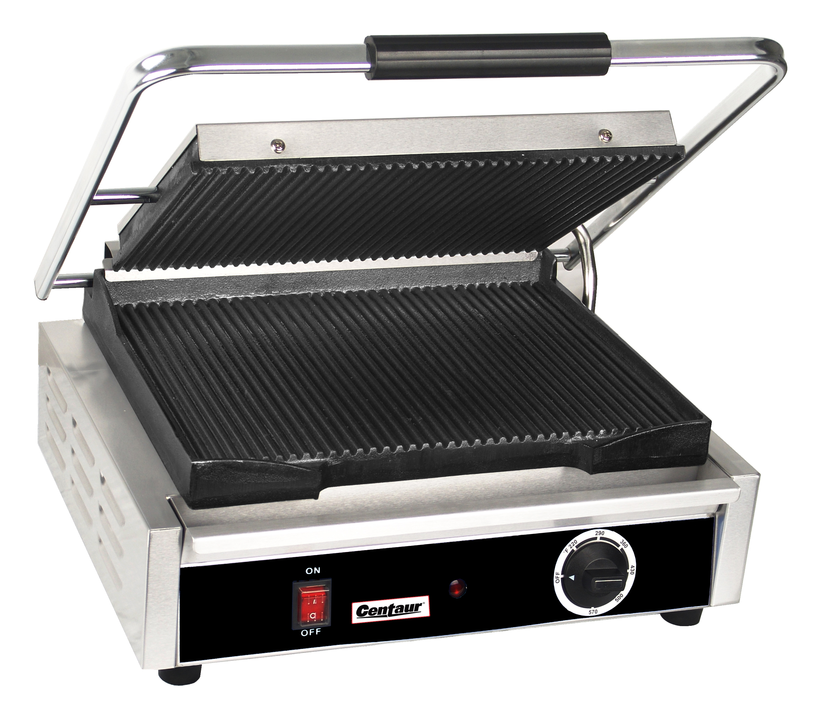 centaur 10x14 panini grill centaur food services. Black Bedroom Furniture Sets. Home Design Ideas